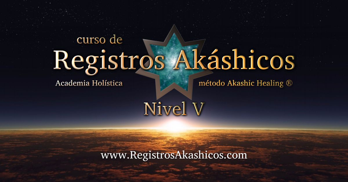 Registros Akáshicos Cursos